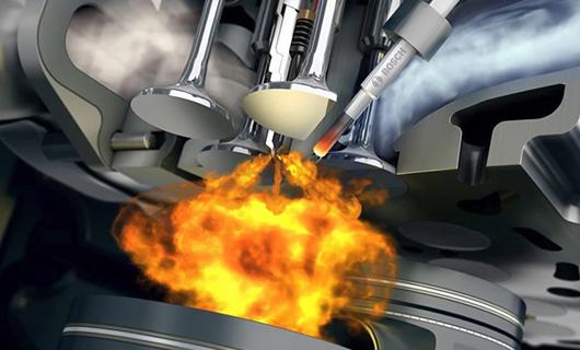 Ультразвуковая прочистка форсунок в Максимоторс