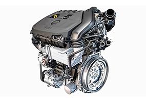 Ремонт двигателя AFN 1.9 TDI