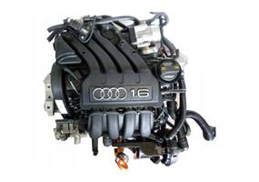 Ремонт двигателей BSE 1.6