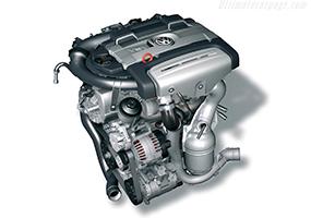 Ремонт двигателей CAXA TSI 1.4л