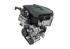 Ремонт двигателя CDAA 1.8 TSI