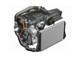 Ремонт двигателей CDAB 1.8 TSI