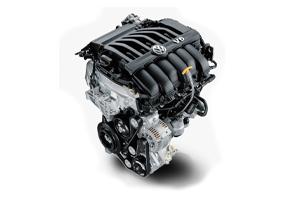 Ремонт двигателей VR6 3.2 AXD