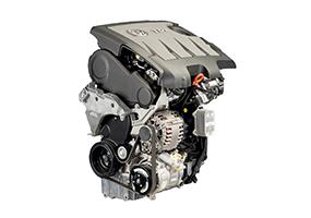 Ремонт двигателей VW BMR