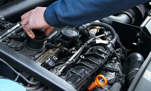 Ремонт двигателей недорого в Максимоторс