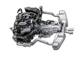 Ремонт двигателя Porsche-Cayman