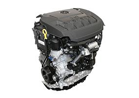 Ремонт двигателей BNZ