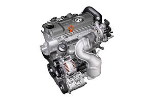 Ремонт двигателей CFNA