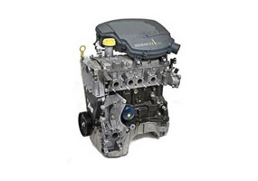 Ремонт двигателей 1,4 k-7j 8