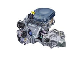 Ремонт двигателей 8v K7M