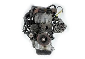 Ремонт двигателей CR12DE