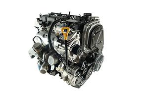 Ремонт двигателей D4BF