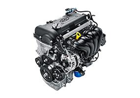 Ремонт двигателей серии G4FA