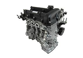 Ремонт двигателей серии G4FC