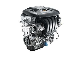 Ремонт двигателей серии G4NA