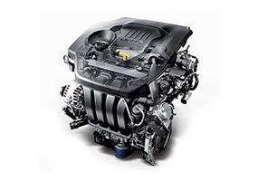 Ремонт двигателей серии G4ND