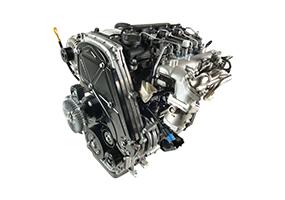 Ремонт двигателей D4CB