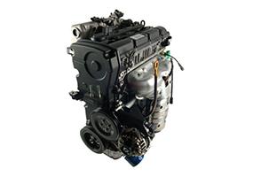 Ремонт двигателей серии g4gc