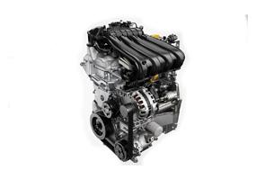 Ремонт двигателей H4M