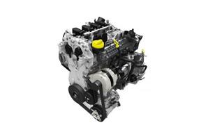 Ремонт двигателей H-5HT