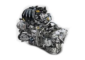 Ремонт двигателя HR-16DE
