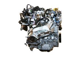 Ремонт двигателя HR-A2