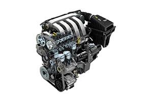 Ремонт двигателя K4M
