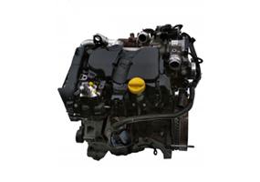 Ремонт двигателей K-9K 68