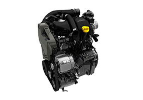 Ремонт двигателей K9K 75