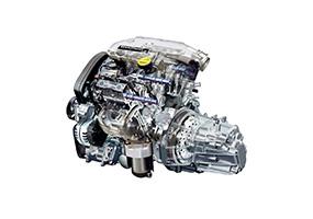 Ремонт двигателей L7X -254 CV