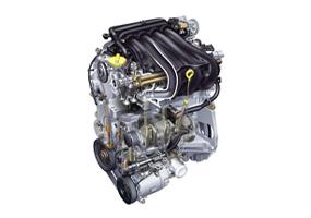Ремонт двигателя M-4R