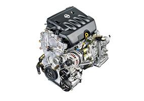 Ремонт двигателя MR-20