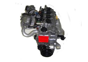 Ремонт двигателя QG-18DE