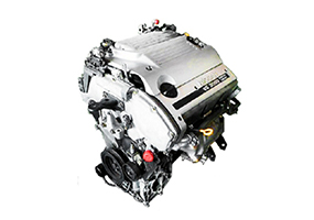 Ремонт двигателя VQ-30DE