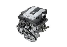 Ремонт двигателей VQ35HR