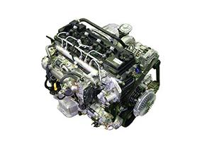 Ремонт двигателя ZD-30DDTi