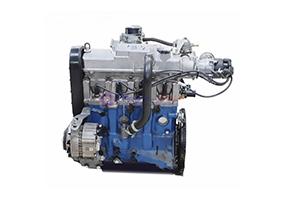Engine repair BAZ 2110