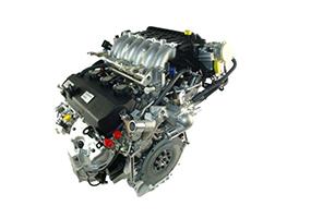 Ремонт двигателей 4A3