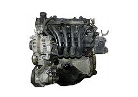 Ремонт двигателей 4A9