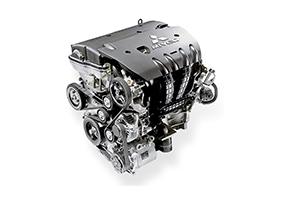 Ремонт двигателей 4B1