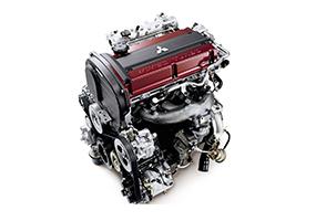 Ремонт двигателей 4G1