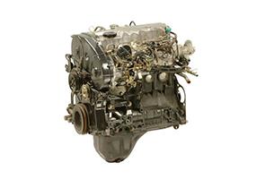 Ремонт двигателей 4G5
