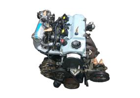 Ремонт двигателей 4G6