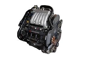 Ремонт двигателей 4G9