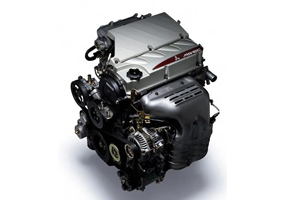 Ремонт двигателей 4J1
