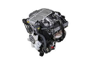 Ремонт двигателей 6A1