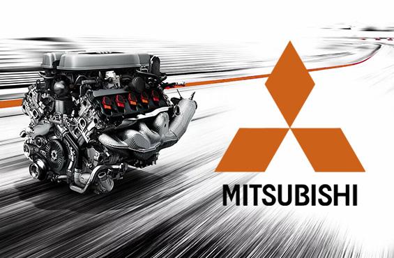 Ремонт двигателей Мицубиси в Максимоторс