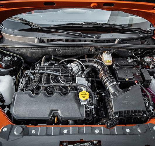 Ремонт и обслуживание двигателей ВАЗ