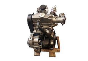 Engine repair VAZ 1111
