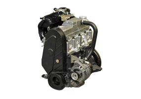 Engine repair VAZ 11183
